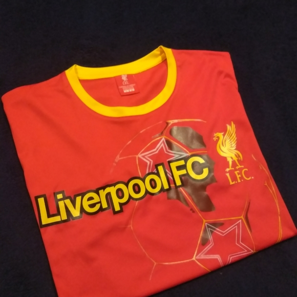 Other - Liverpool FC Shirt